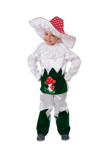 Ќовогодний маскарадный костюм